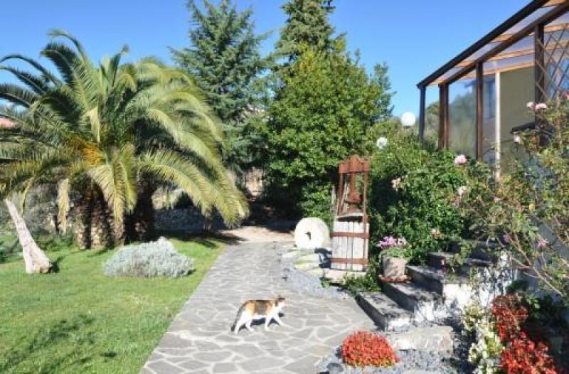 Bed and breakfast il giardino degli angeli levante ligure - Il giardino degli angeli framura ...
